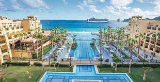 圣塔菲酒店 - 卡波圣卢卡斯 - 游泳池