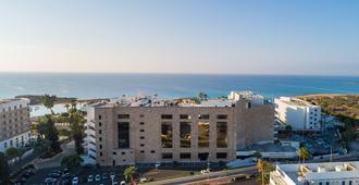 亚当斯海滩酒店 - 圣纳帕 - 建筑