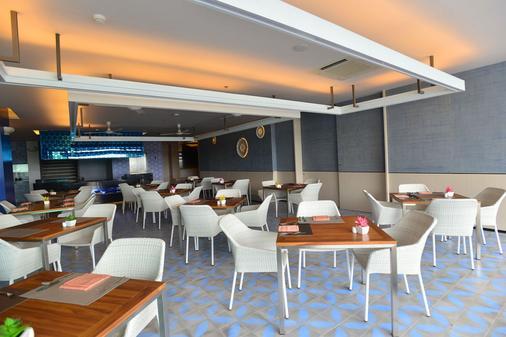 卡塔海滩雅马度假村及Spa - 卡伦海滩 - 餐馆