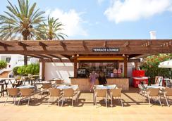弗格斯风格巴哈马酒店 - 圣乔治 - 酒吧