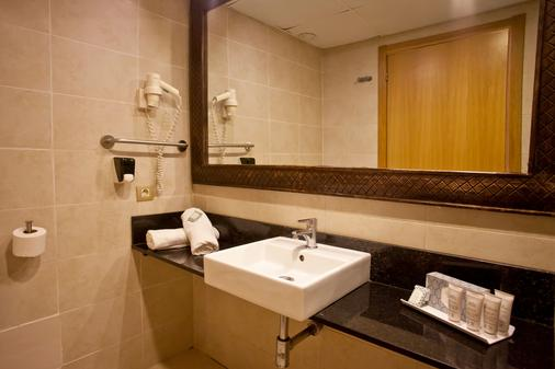 弗格斯风格巴哈马酒店 - 圣乔治 - 浴室