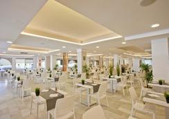 弗格斯风格巴哈马酒店 - 圣乔治 - 餐馆