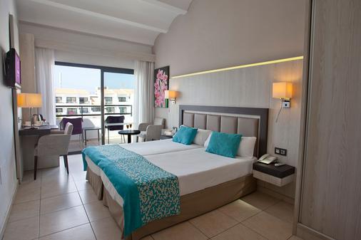 弗格斯风格巴哈马酒店 - 圣乔治 - 睡房