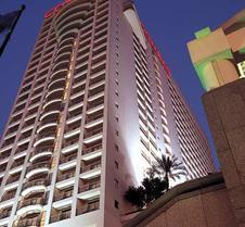 开罗克拉德酒店和赌场