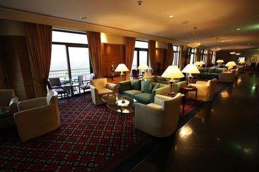 开罗克拉德酒店和赌场 - 开罗 - 休息厅