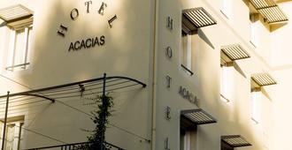 阿加西亚斯酒店 - 阿尔勒 - 建筑