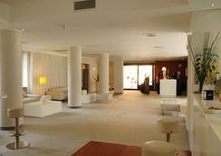 埃瑞尔酒店 - 罗马 - 大厅