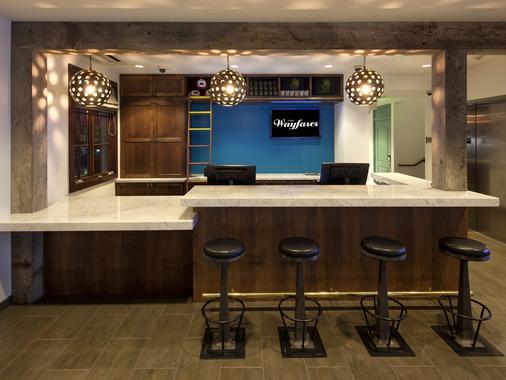 徒步旅行者旅馆 - 圣巴巴拉 - 酒吧