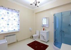 格兰德酒店 - 比什凱克 - 浴室