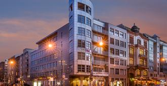 柏林市中心B诺富姆商务酒店 - 柏林 - 户外景观