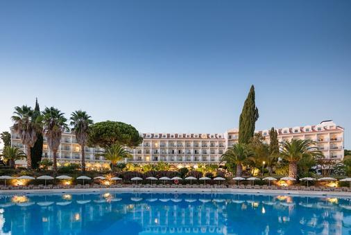 佩尼娜高尔夫度假酒店 - 波尔蒂芒 - 建筑
