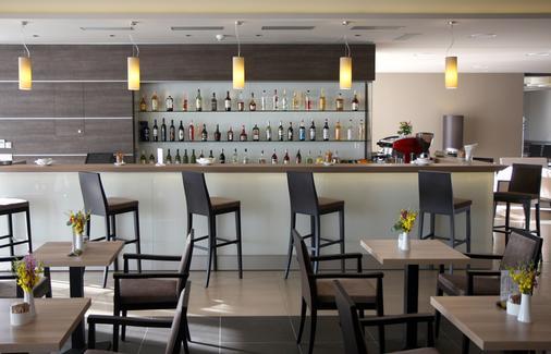 亚德里亚酒店 - 杜布罗夫尼克 - 酒吧