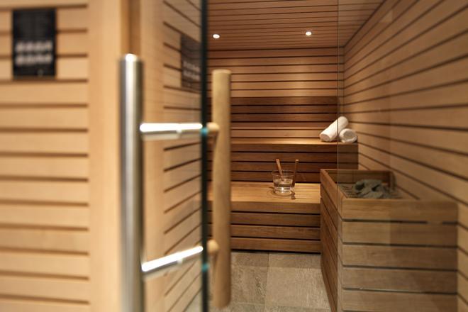 奥特尔旅行埃菲尔酒店 - 巴黎 - 水疗中心