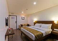 卡萨住宿加早餐旅馆 - 瓦多达拉(巴罗达) - 睡房
