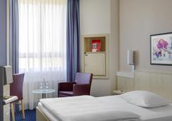 Intercityhotel Augsburg - 奥格斯堡 - 睡房