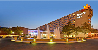 水牛城大酒店 - 布法罗 - 建筑