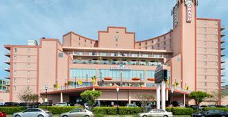 海洋城大酒店 - 大洋城 - 建筑