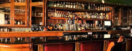 尤里卡旅馆 - 尤里卡 - 酒吧