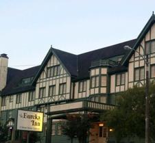 尤里卡旅馆