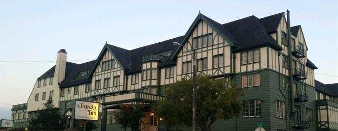 尤里卡旅馆 - 尤里卡 - 建筑