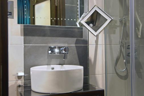伦敦大理石拱门沙夫茨伯里套房 - 伦敦 - 浴室