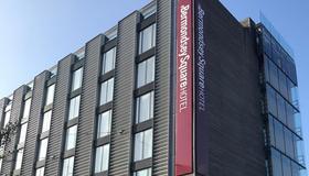 柏孟塞广场酒店-定制酒店 - 伦敦 - 建筑