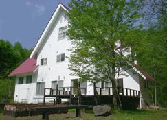 水之美阿尔卑斯旅馆 - 松本 - 建筑