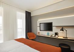 汉堡海波龙酒店 - 汉堡 - 睡房