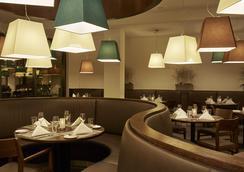汉堡海波龙酒店 - 汉堡 - 餐馆