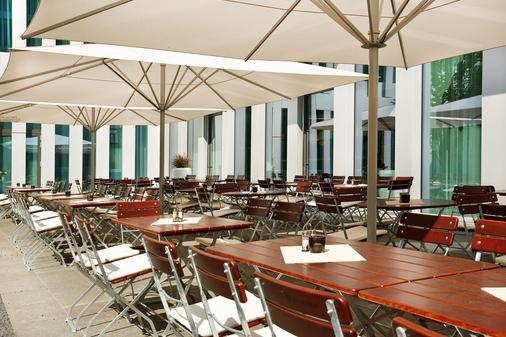 慕尼黑展览中心H2酒店 - 慕尼黑 - 户外景观