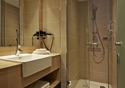 慕尼黑展览中心H2酒店 - 慕尼黑 - 浴室