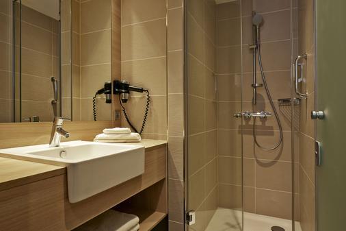 慕尼黑梅瑟 H2 酒店 - 慕尼黑 - 浴室