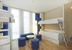 慕尼黑梅瑟 H2 酒店 - 慕尼黑 - 睡房