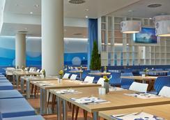慕尼黑梅瑟 H2 酒店 - 慕尼黑 - 餐馆