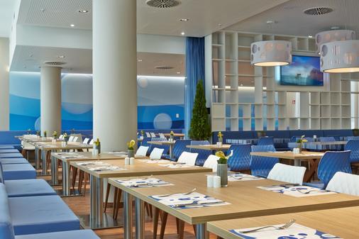 慕尼黑展览中心H2酒店 - 慕尼黑 - 餐馆