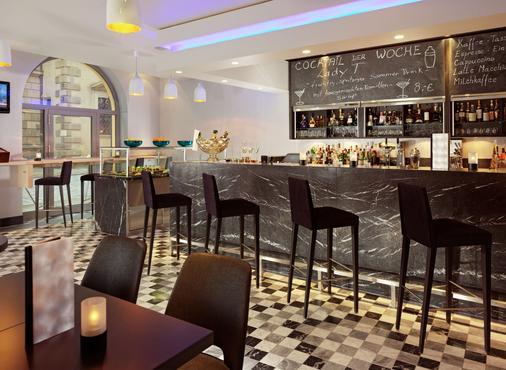 德累斯顿城堡特里夫酒店 - 德累斯顿 - 酒吧
