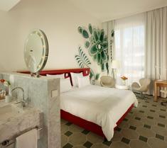 德勒斯登加堡瑞士酒店