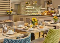 拜罗伊特王宫H4酒店 - 拜罗伊特 - 餐馆