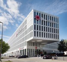 慕尼黑展览中心华美达酒店及会议中心