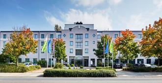 汉诺威H+酒店 - 汉诺威 - 建筑