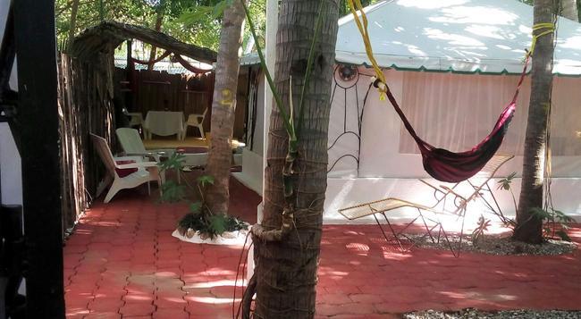 Jardines Los Cormoranes - 阿卡普尔科 - 户外景观