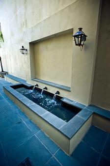 梅尔罗斯酒店及套房 - 新奥尔良 - 户外景观