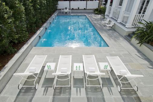 梅尔罗斯酒店及套房 - 新奥尔良 - 游泳池