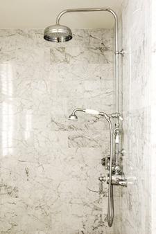 梅尔罗曼森酒店 - 新奥尔良 - 浴室