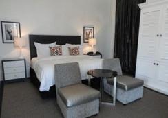 梅尔罗曼森酒店 - 新奥尔良 - 睡房