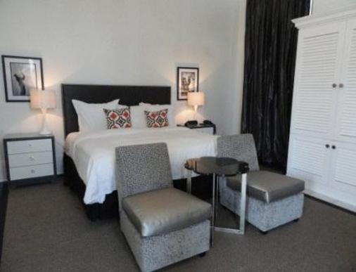 梅尔罗斯酒店及套房 - 新奥尔良 - 睡房