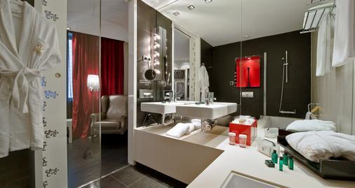 温齐66号酒店 - 马德里 - 浴室