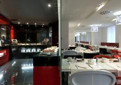 温齐66号酒店 - 马德里 - 餐馆