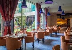 Trinity City Hotel - 都柏林 - 餐馆