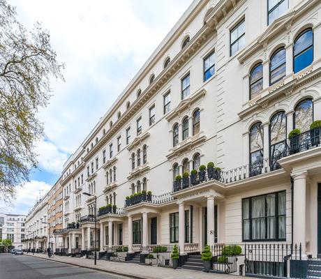 伦敦之家酒店 - 伦敦 - 建筑